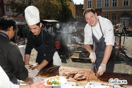 Фестиваль «Пивная биржа» в Кельне и Кулинарный фестиваль в Копенгагене