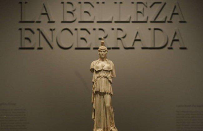 Шедевры на выставке в Музее Прадо, Мадрид