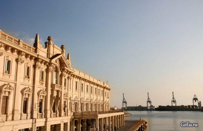 Самые известные достопримечательности Генуи