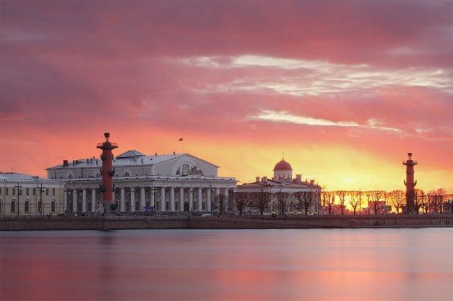 Как переехать жить в Санкт-Петербург