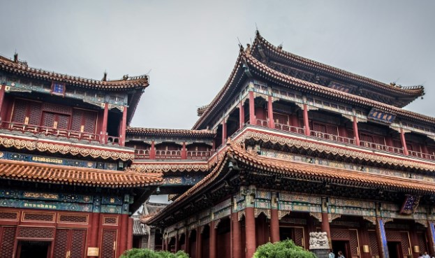 Где получить визы в Китай в Москве?