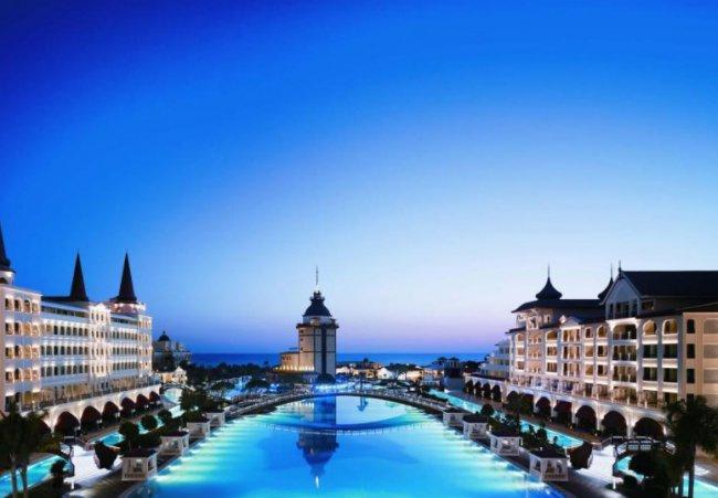 Горящие туры в Турцию – отдых для себя и близких
