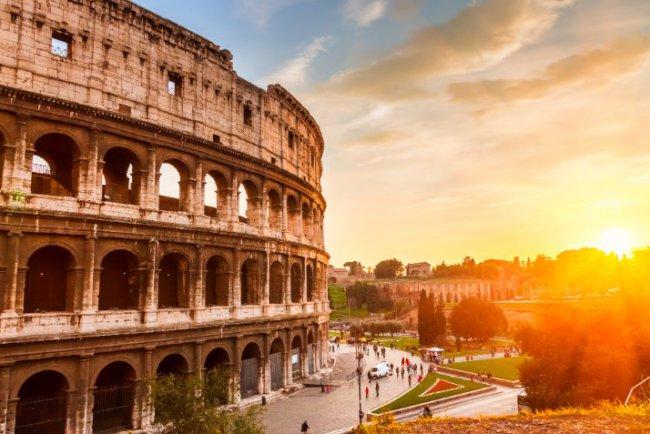 На какие блюда следует обратить внимание, будучи в Италии? 3