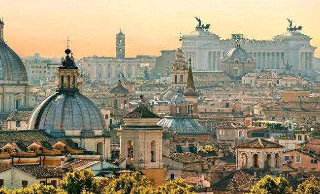 На какие блюда следует обратить внимание, будучи в Италии? 4