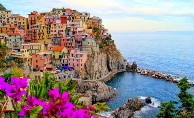 На какие блюда следует обратить внимание, будучи в Италии? 2