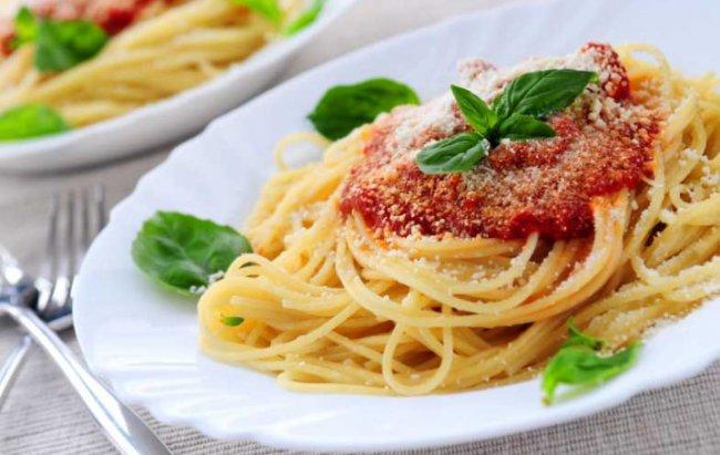 На какие блюда следует обратить внимание, будучи в Италии? 5
