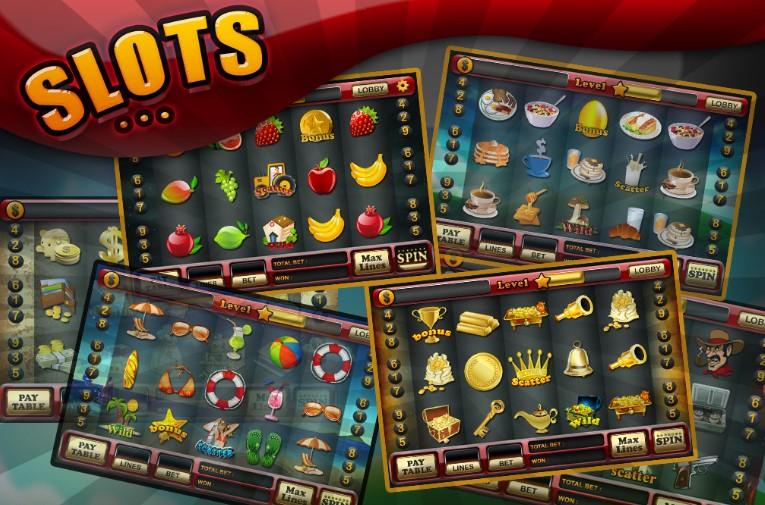 Лучшие игровые автоматы онлайн бесплатно без регистрации