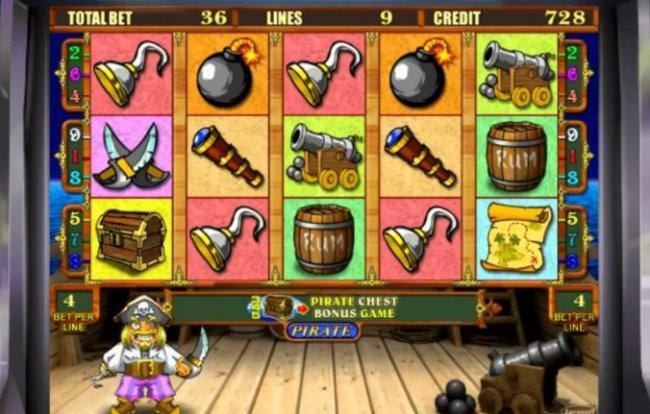 «Вулкан Гранд» – новый мир игровых автоматов 3