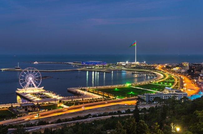 Почему стоит поехать отдыхать в Баку? 2