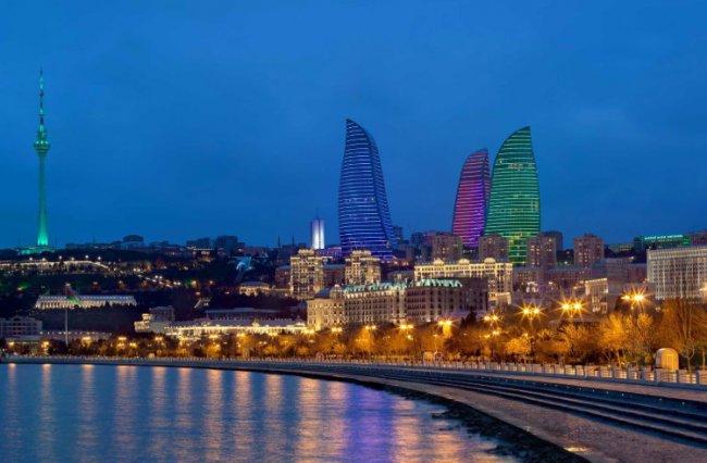 Почему стоит поехать отдыхать в Баку? 3