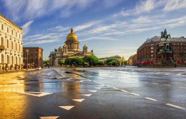Приобретение недвижимости в Санкт-Петербурге по выгодным ценам 3