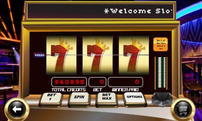 Как выбрать игровой автомат на