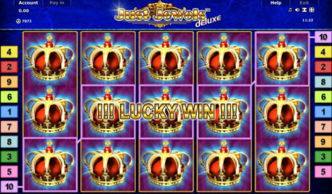 Вулкан Платинум – шикарное казино онлайн 2