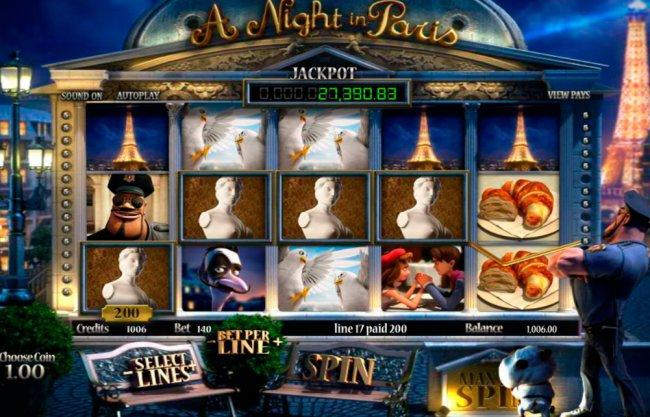 Вулкан Платинум – шикарное казино онлайн 3