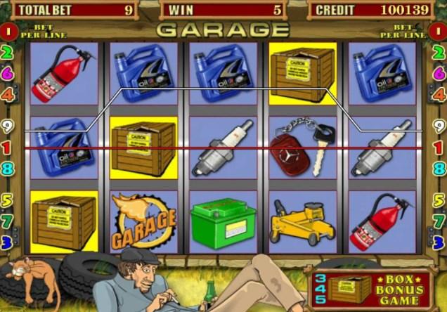 Игровые автоматы онлайн в Вулкан – страсть и азарт в каждом слоте 3