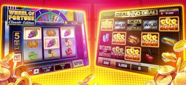 Платные игры в казино Free Slots 777 2