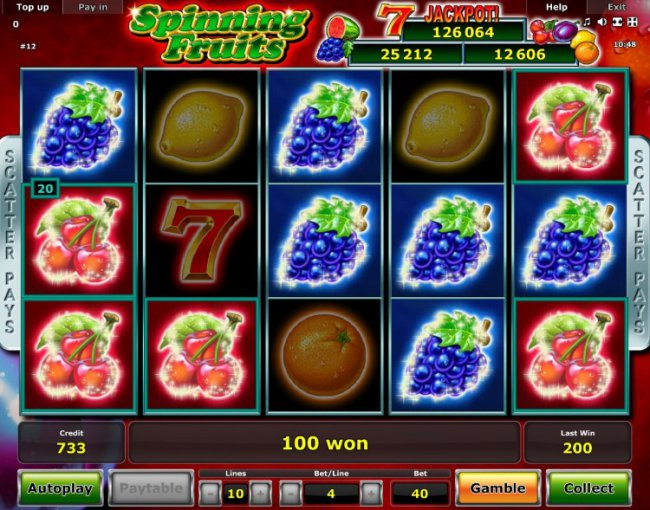 Как стать продвинутым игроком на игровых автоматах в клубе Вулкан Vegas