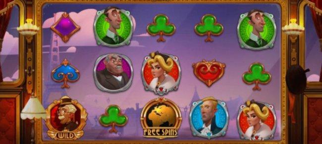 Игровые автоматы онлайн в Вулкан – страсть и азарт в каждом слоте 2