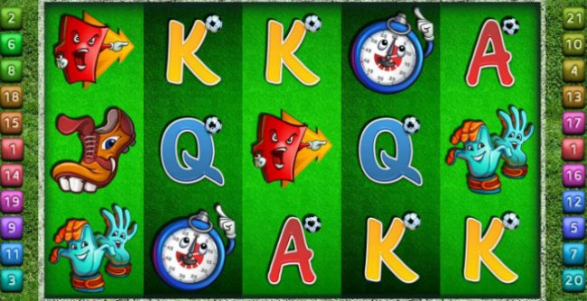 Игровые автоматы онлайн в Вулкан – страсть и азарт в каждом слоте