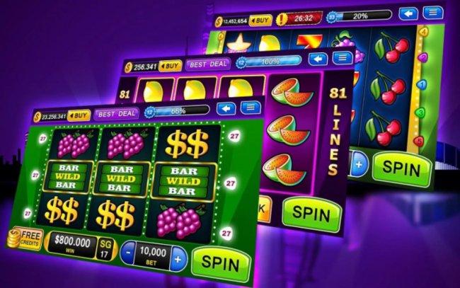 Игровые автоматы онлайн в ярком Вулкан – расслабиться, получить эмоции и блага 2