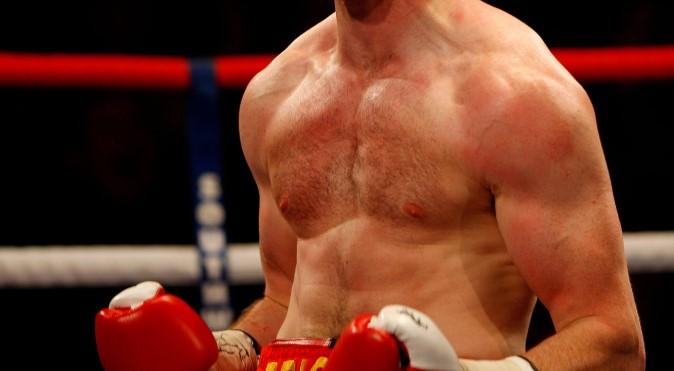 Париматч ставки на бокс