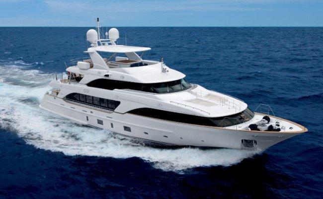 Как арендовать яхту или катер для применения? 2