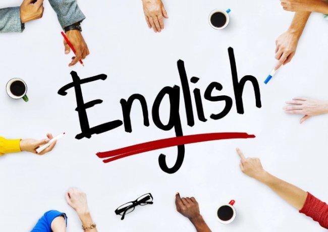 Как можно изучать английский язык на работе