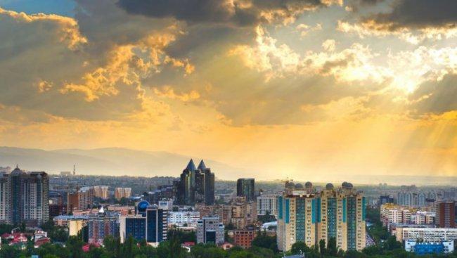 Как дешево путешествовать по Казахстану на самолете?