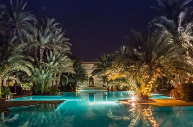 Club Med Marrakech La Palmeraie выбрать